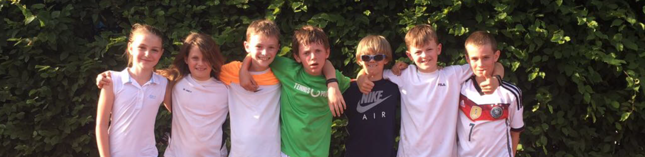 Jugend-Sommersaison 2017