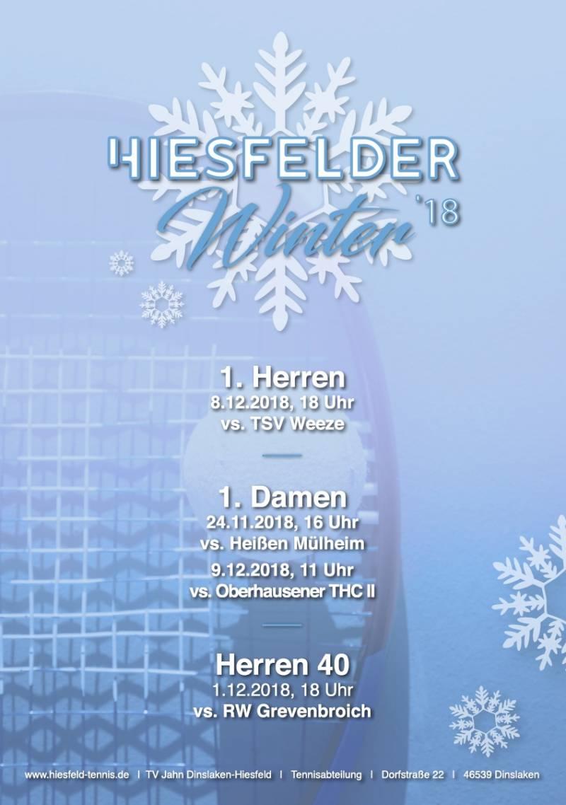 Hiesfelder Winter